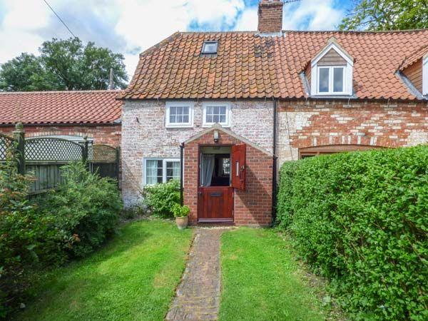 Woodbine Cottage in Lincolnshire