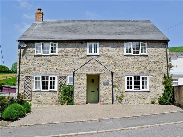 Woodbrook Cottage in Dorset