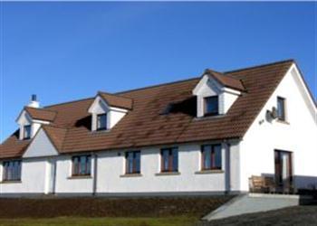 Woodburn Cottage  in Isle Of Skye