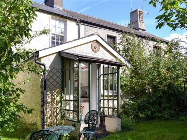Woodburn Cottage in Cumbria