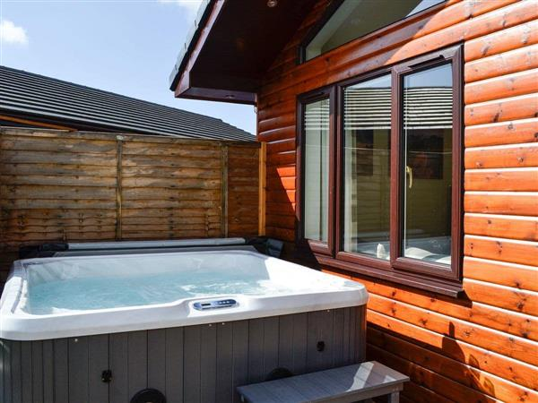 Woodburn Lodges - The Spey from Cottages 4 You