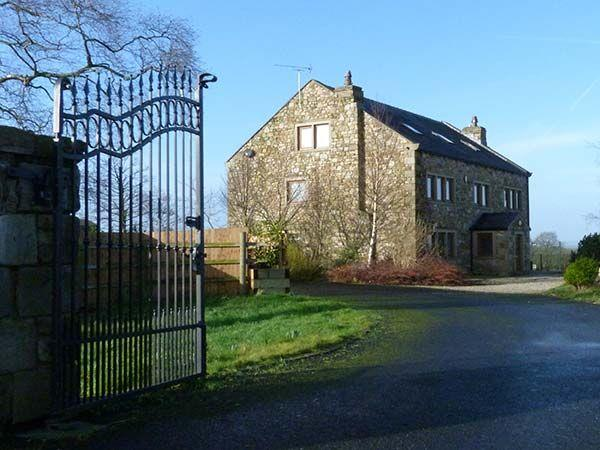 Woodfield Farm in Lancashire