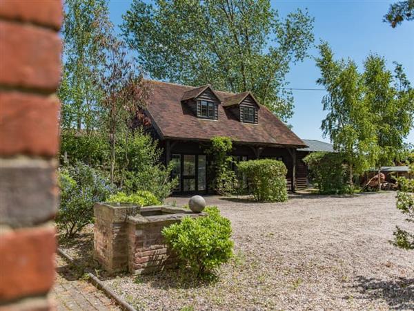 Woodhouse Barn in Kent