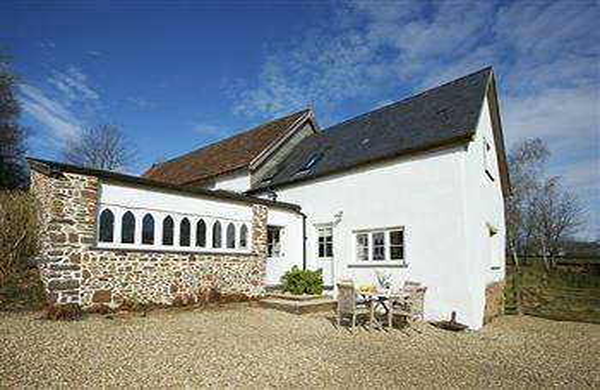 Woodland Cottage (Devon) in Devon