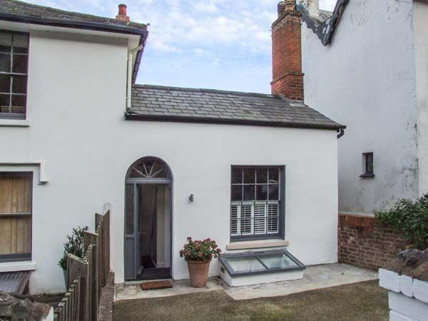 Woodland Cottage in Worcestershire