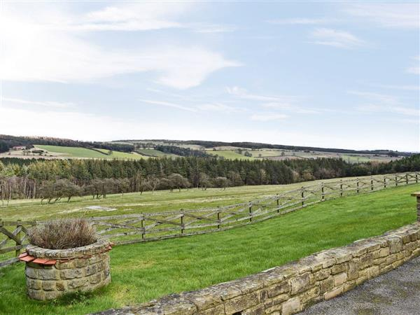 Woodland View, Oakenshaw, near Durham