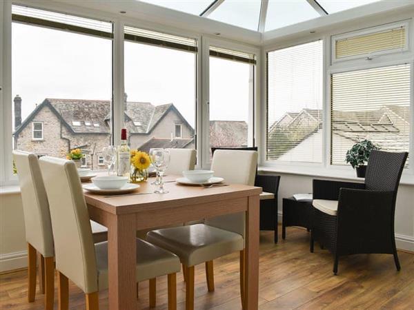 Woodland Villa Flat, Grange-over-Sands