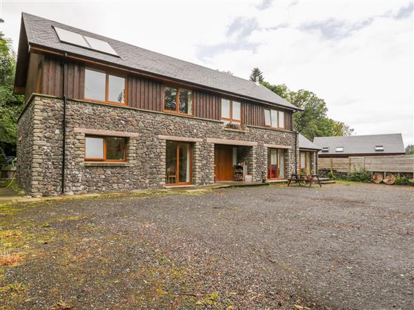 Woodland Villa, Oban, Argyll & The Isles