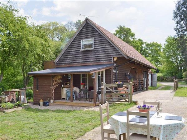 Woodlands Cottages - Woodlands in Essex