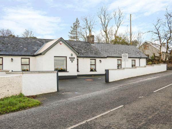 Woodleigh Cottage, Ballycastle