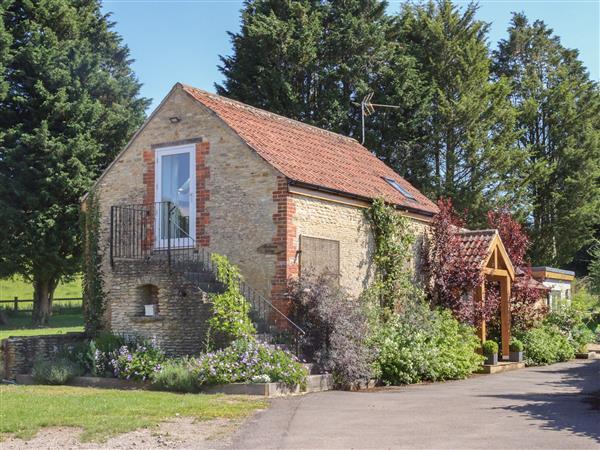 Woodmans Cottage in Wiltshire