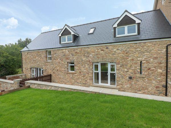 Woodpecker Barn from Sykes Holiday Cottages
