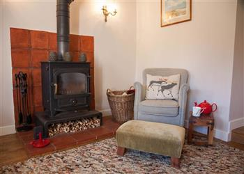 Woodpecker Cottage from Norfolk Hideaways