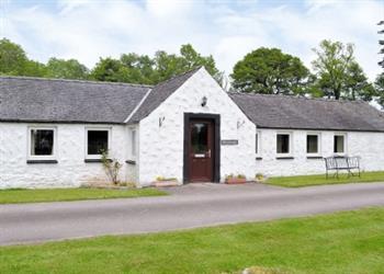 Woodsedge in Kirkcudbrightshire