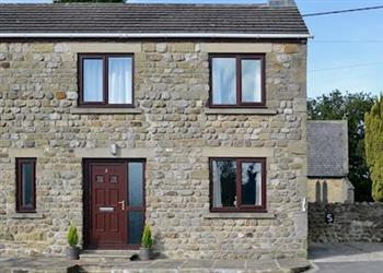 Woodside Cottage in North Yorkshire