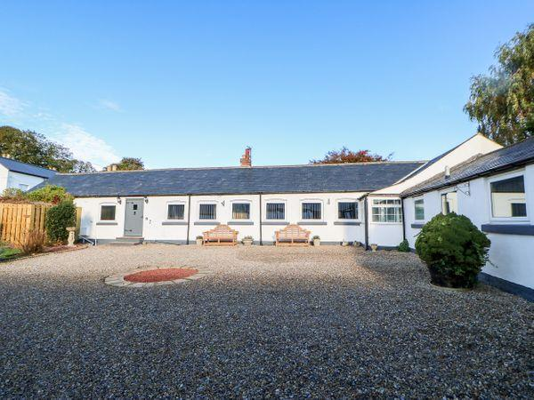 Woodstock Lodge, Mainsforth near Ferryhill