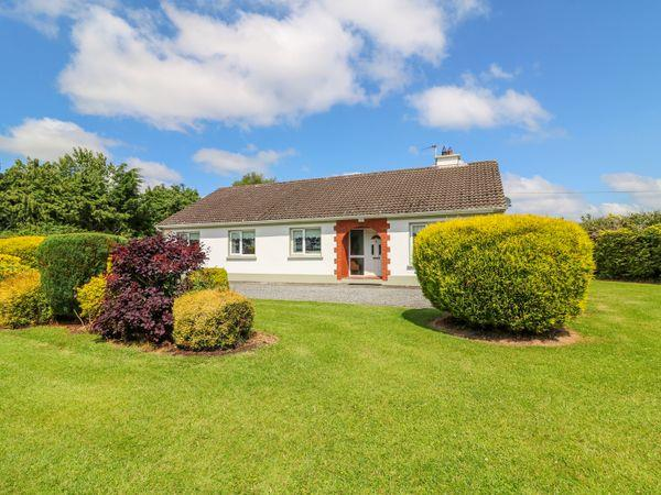 Woodview Cottage in Offaly