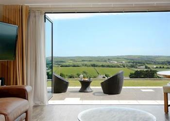 Wooldown Holiday Cottages - Milky Way in Cornwall