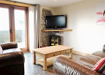 Wooldown Holiday Cottages - Pengenna Parlour in Cornwall