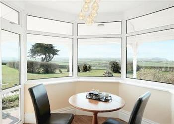 Wooldown Holiday Cottages - The View in Cornwall