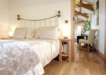 Wooldown Holiday Cottages - Wennas Well in Cornwall