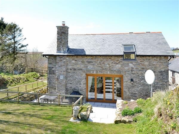 Woolhanger Estate - Stable Cottage in Devon