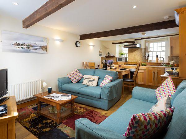 Woolstore Cottage, Keswick - Cumbria