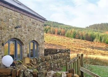 Workshop Cottage in Northumberland
