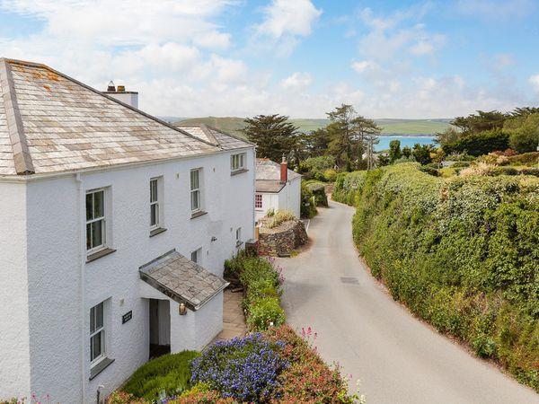 Worthy House in Cornwall