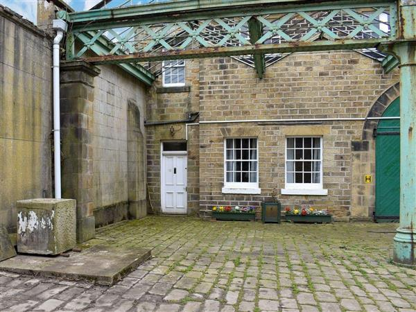 Wortley Hall - Swift Cottage in South Yorkshire