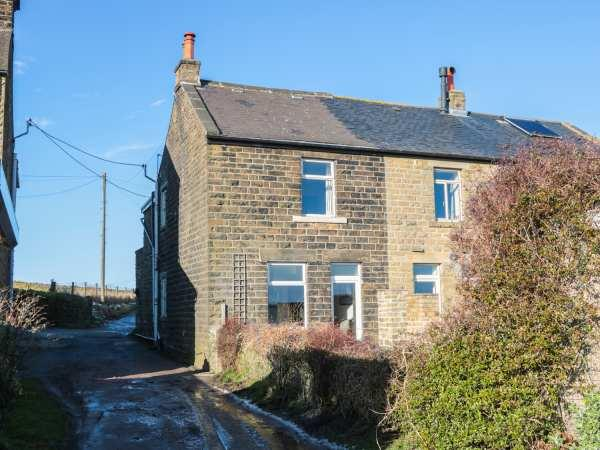 Wragg Cottage in South Yorkshire