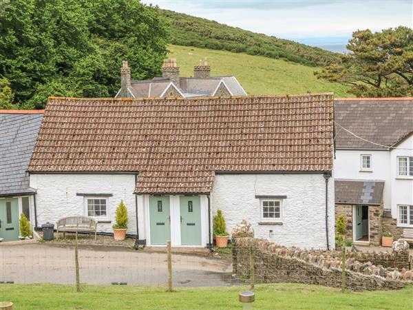 Wren Cottage in Devon
