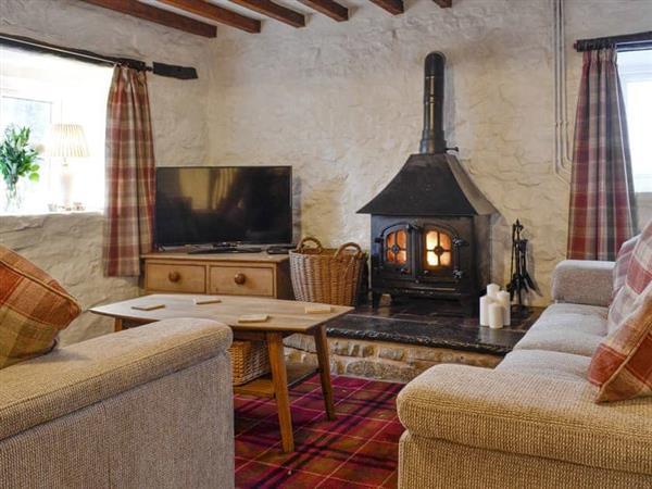 Wren Cottage in Denbighshire