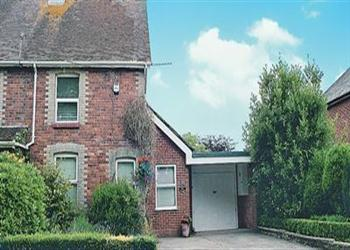 Wren Cottage in Dorset