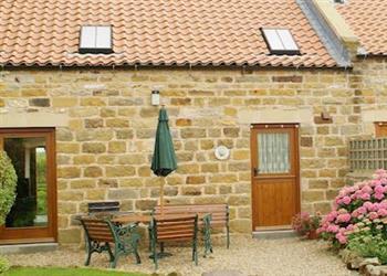 Wren Cottage in North Yorkshire