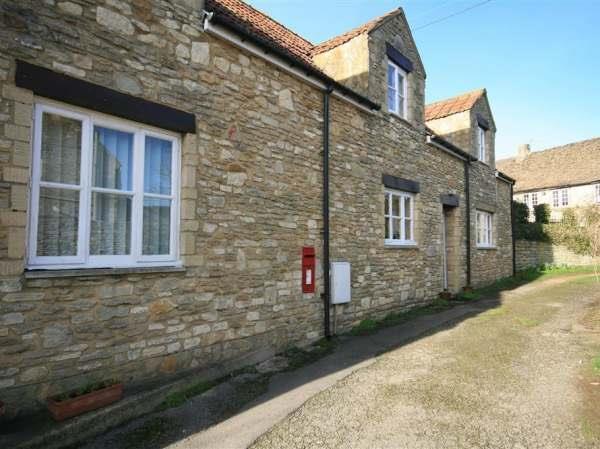 Wren's Cottage in Wiltshire