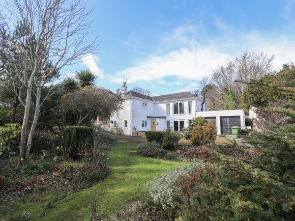 Wynstone Cottage in Gwynedd
