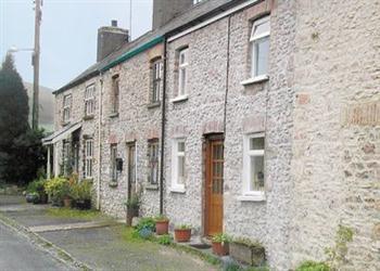 Wyrddol Cottage in Dyfed