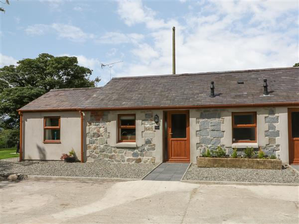 Y Beudy Cottage in Gwynedd