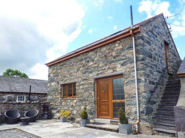 Y Beudy in Gwynedd