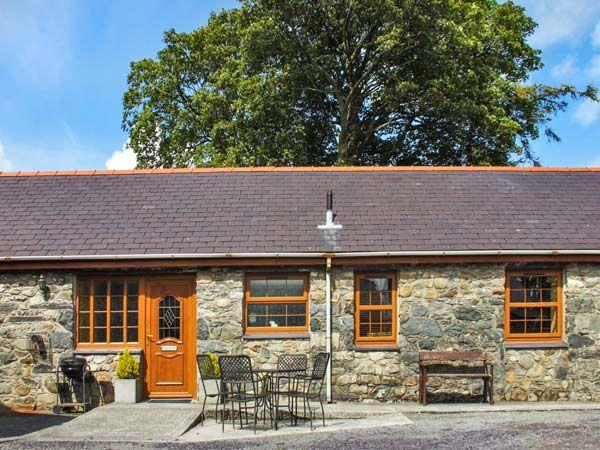 Y Bwthyn, Pentir near Bangor and Llanberis