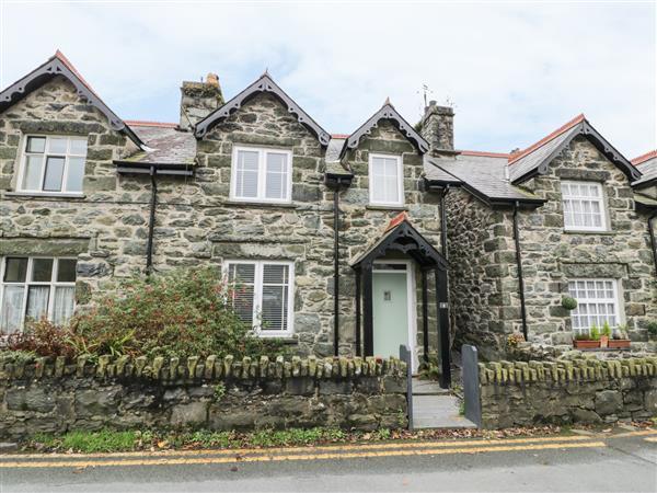 Y Bwthyn in Gwynedd