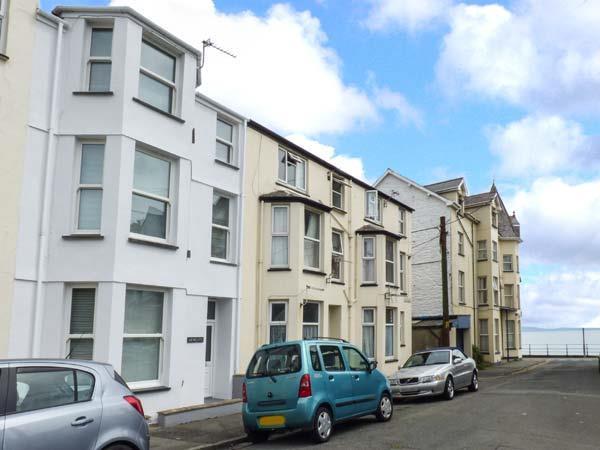 Y Castell Apartment 2 in Gwynedd