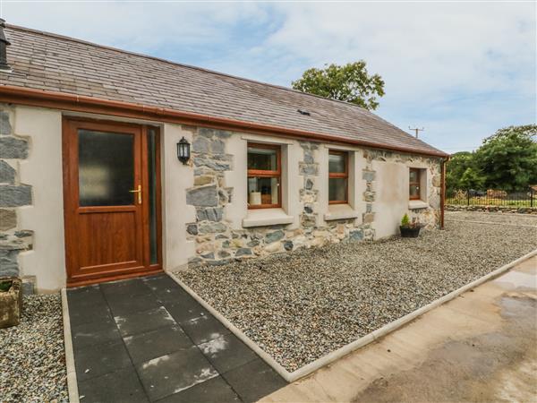 Y Deri Cottage in Gwynedd