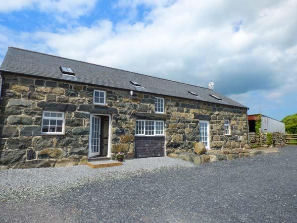 Y Stabal in Gwynedd