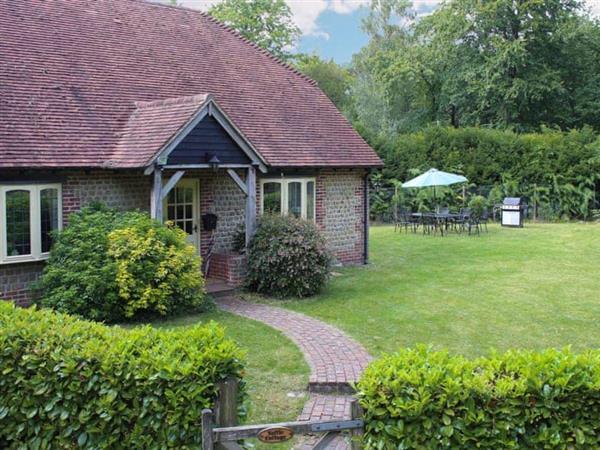 Yaffle Cottage, West Sussex