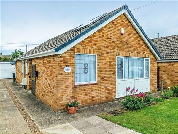 Yarborough Cottage, Skegness, Lincolnshire