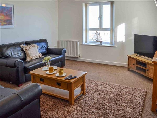 Yare Quays, Great Yarmouth, Norfolk