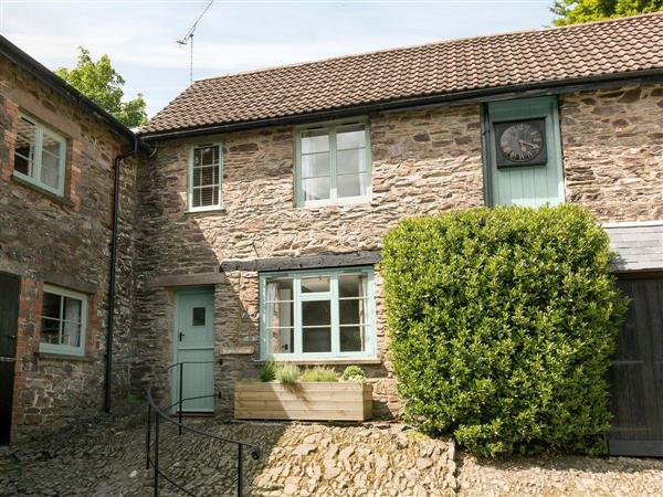 Yealscombe Farm Holiday Cottages - Stable Cottage in Somerset