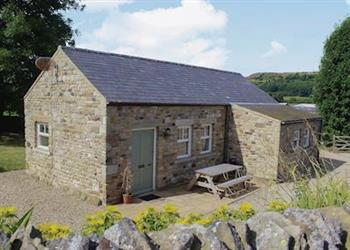Yeka Byre Cottage in Durham